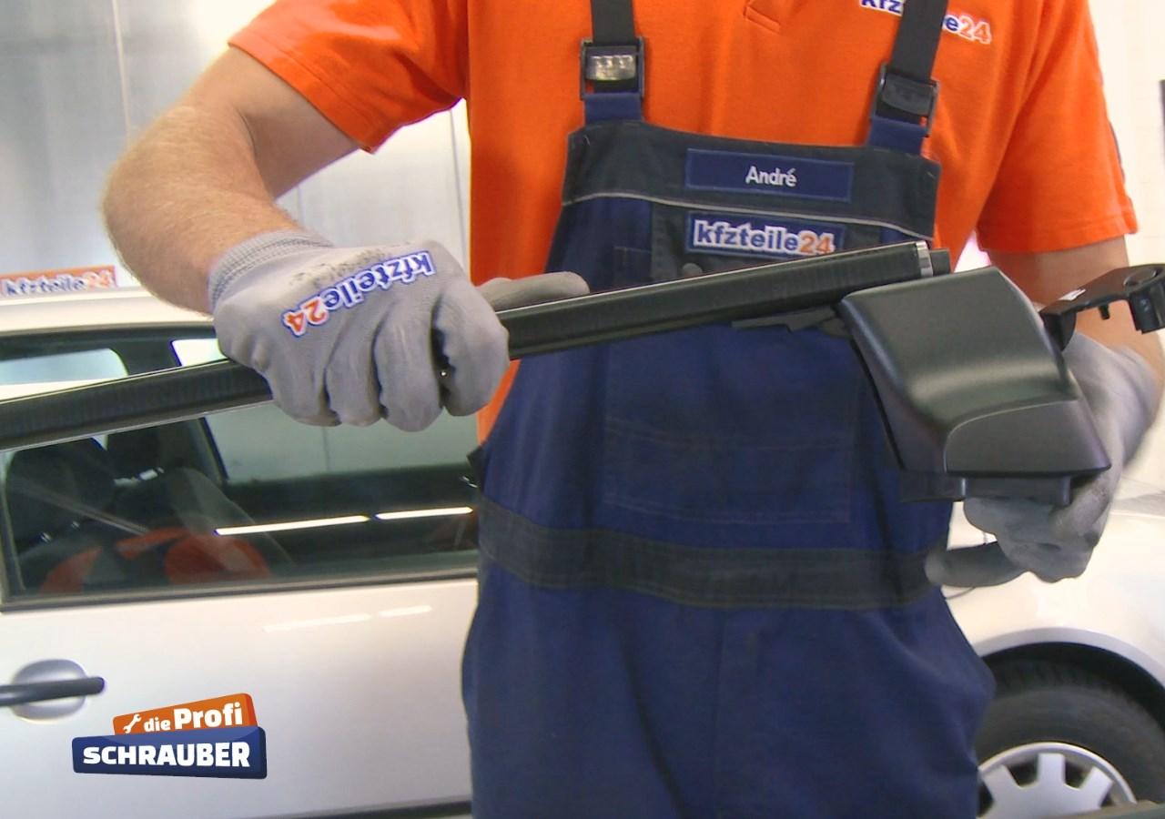 anleitung dachträger und dachbox montieren | kfzteile24.de