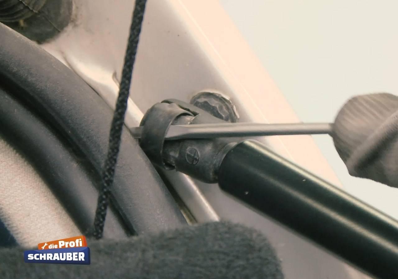 2x MAGNETI MARELLI GS0787 Heckklappendämpfer Gasfeder Heckklappe Opel Astra H