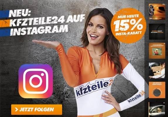 KFZTEILE24 RABATT