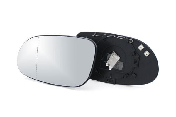 Vidrio pulido exterior izquierdapara Mercedes-Benzcristal espejo