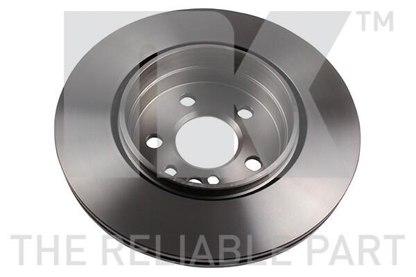 PLAQUETTES DE FREINS ARRIÈREpour MERCEDES-BENZ 2 disques de frein est aérée 300 mm