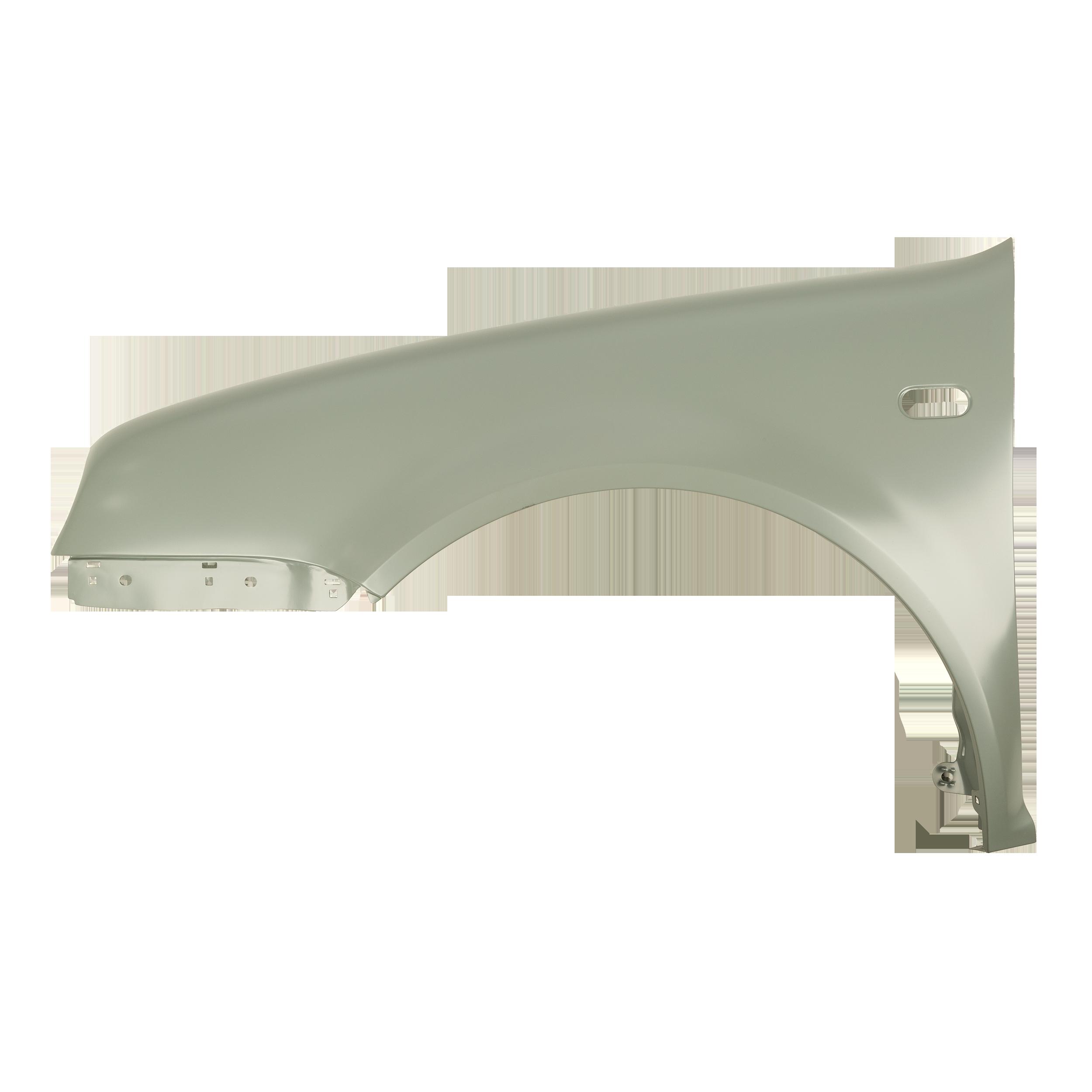 PRASCO Verbreiterung Kotflügel Premium OP0301584 für OPEL Certified hinten links